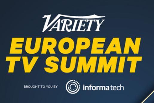 Variety European TV Summit