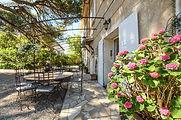 Mas Saint-Gens grand gîte Provence