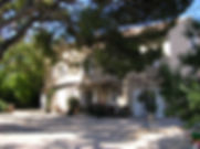 Mas Saint Gens Provence gîtes