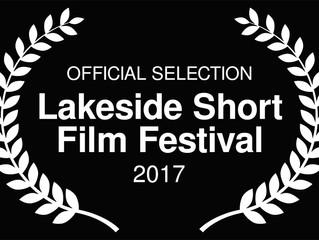 World Premiere: Lakeside Short Film Fest