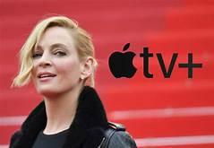Upcoming on AppleTV+