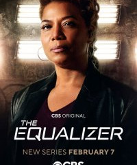 Lead actress Erica Camarano Recurring on CBS' The Equalizer