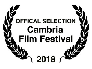 Official Selection: Cambria Film Festival
