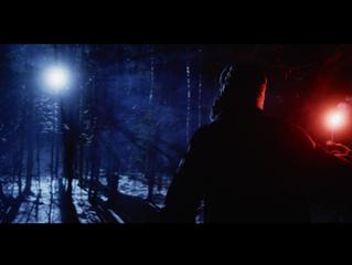 """First Look: """"Secret"""" team's new Thriller, BLUE FiRE"""