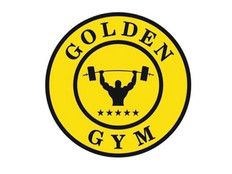 GOLDEN GYM