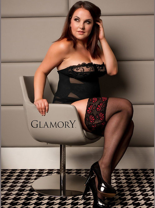 Glamory Deluxe 20 Thigh Highs