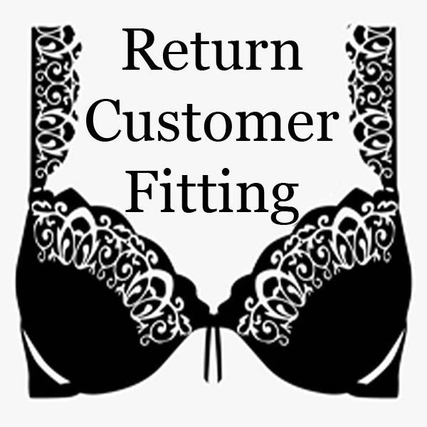 Return Customer Appointment
