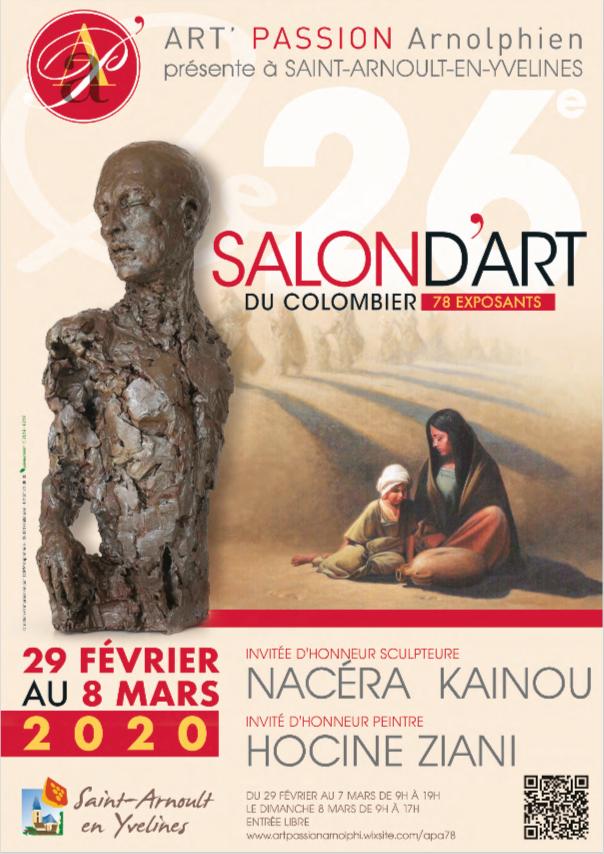 Salon d'Art du Colombier