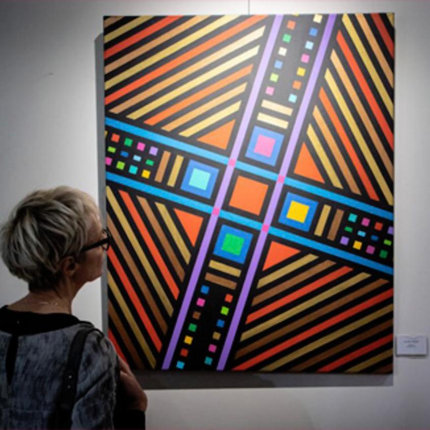 L'ART à FONTENAY - 41ème salon (2)