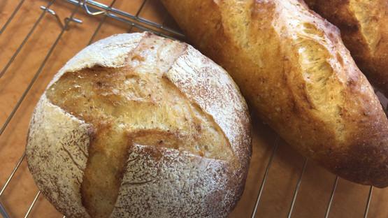パンとスープのレッスン