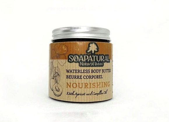 Nourishing Waterless Body Butter