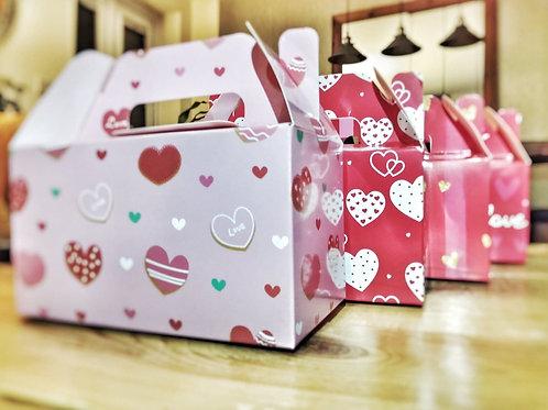 Biodegradable Cardboard Gift Bags