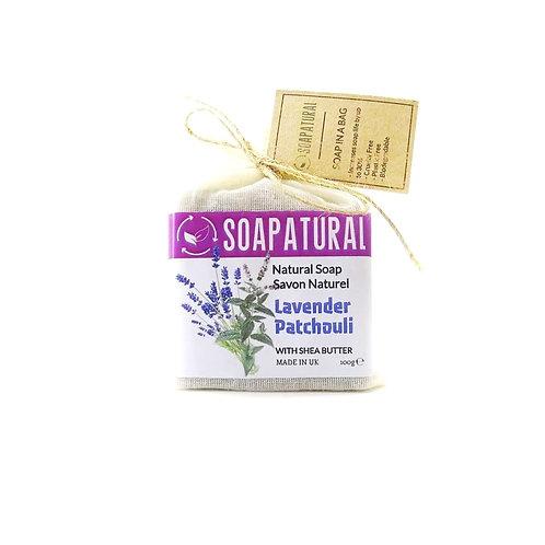 Lavender & Patchouli