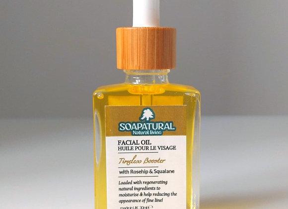 Timeless Booster Facial Oil