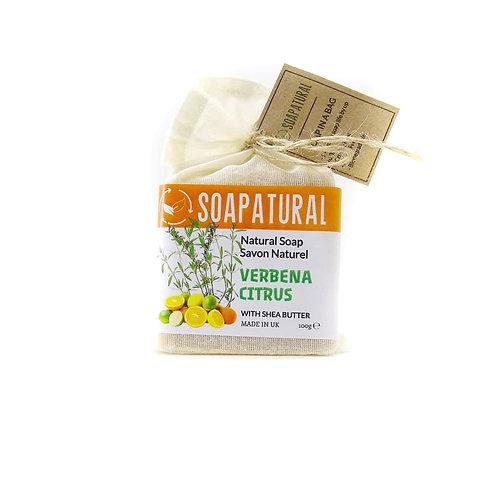 Verbena & Citrus