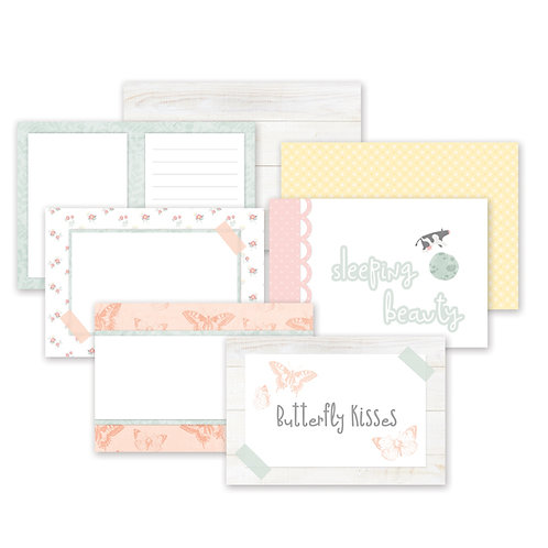 Little Lamb Girl Variety Mat Pack
