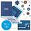 Thumbnail: Denim Blues Card Kit