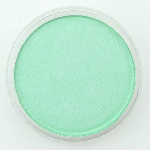 Pearlescent Green PanPastel