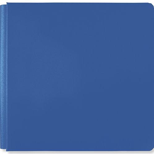 Classic Blue 12x12 Album Cover