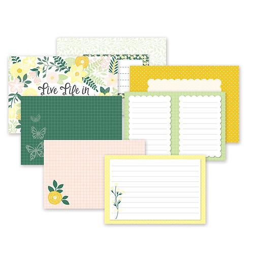 Simply Sunshine Variety Mat Pack