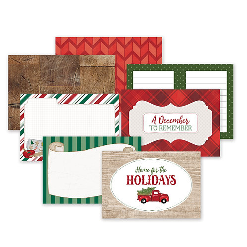 Christmas Spirit Variety Mat Pack
