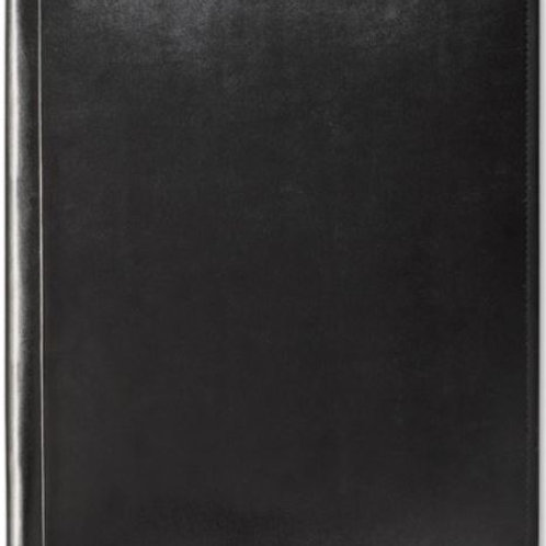 Black 11x14 Pocket Album with Pages