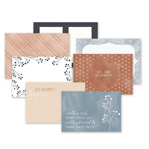 All My Love Variety Mat Pack