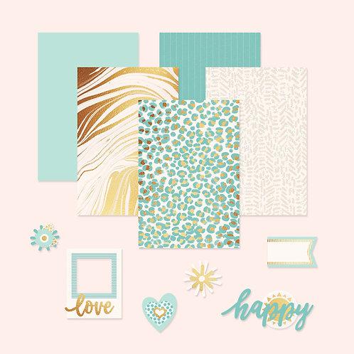 Happy Album Kit 11