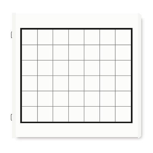 Calendar Refill Pages & Protectors