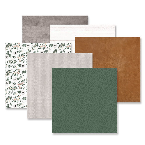 Homestead Paper Pack (12/pk)