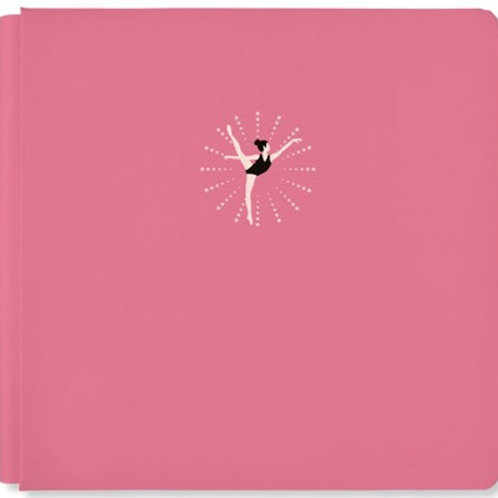 Just Dance Passion Pink Album Cover