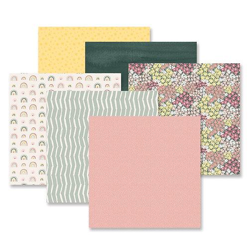 Daydreamer Paper Pack (12pk)