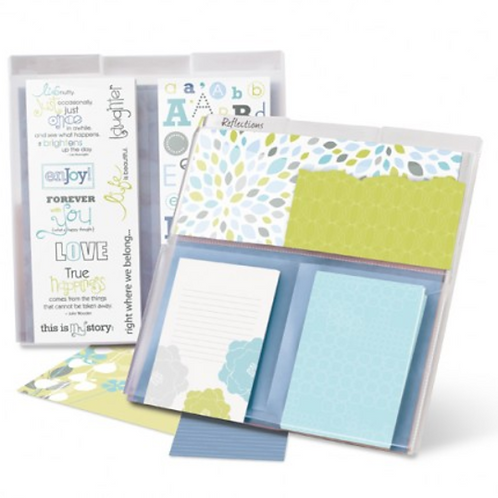 Power® Palette Folders (4/pk)