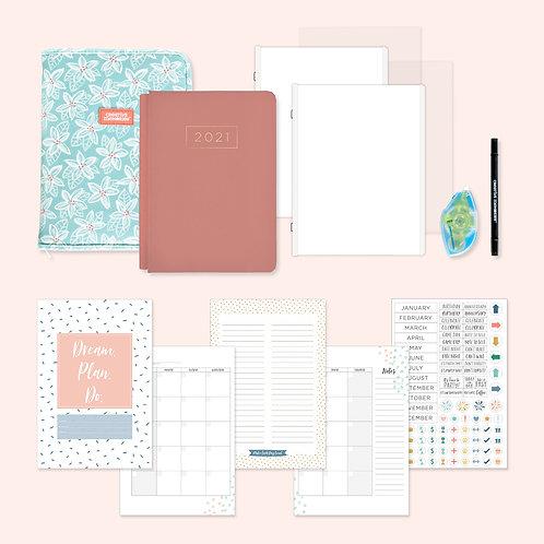2021 Happy Album Planner Bundle - Pre-Order