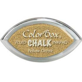 Chalk Ink - Yellow Ochre