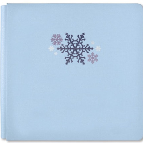 Winterberry Icy Blue Album Cover