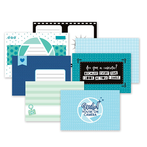 Picture This! Variety Mat Pack