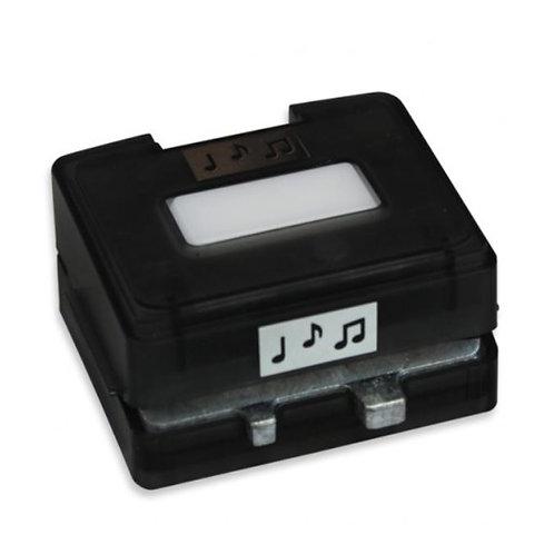 Music Notes Border Maker Cartridge