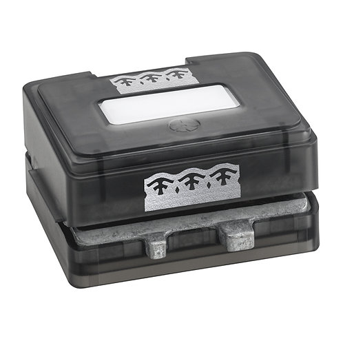 Dips and Diamonds Border Maker Cartridge