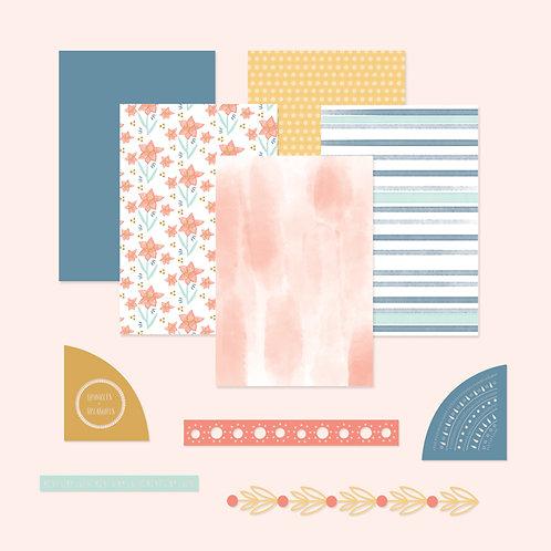 Happy Album Kit 20
