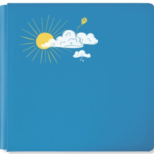 Playtime Ocean Blue Album Cover