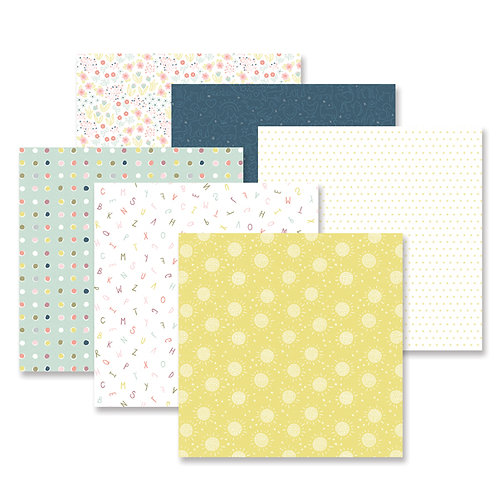Storytime Paper Pack (12pk)