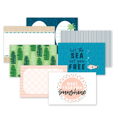 Vitamin Sea Variety Mat Pack