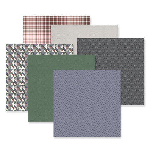 Fanatic Paper Pack (12pk)