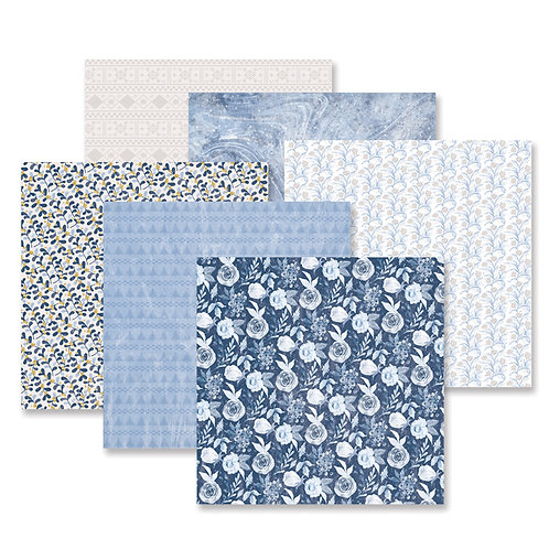 Frost Paper Pack (12/pk)