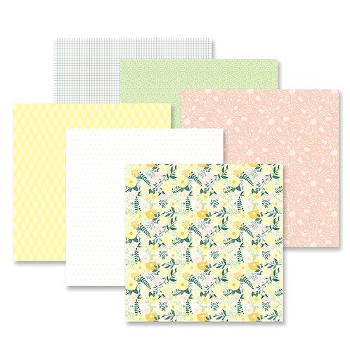 Simply Sunshine Paper Pack (12pk)