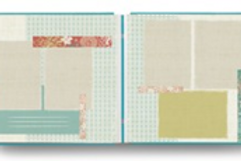 Sunshine Getaway Fast2Fab™ Refill Pages & Protectors