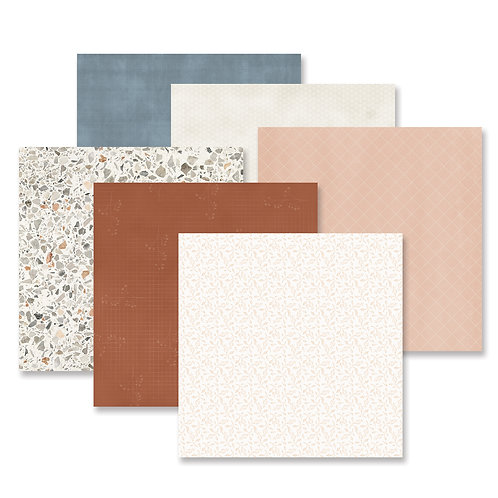 All My Love Paper Pack (12pk)
