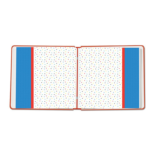 Essentials 12x12 Fast2Fab™ Refill Pages and Protectors