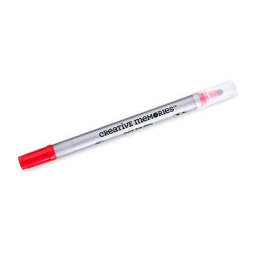 Rose Dot Pen
